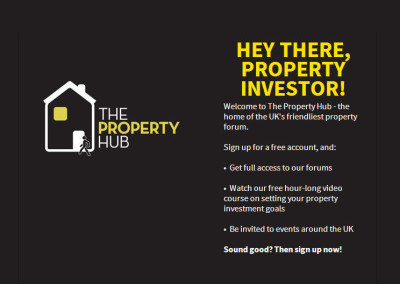 The Property Hub